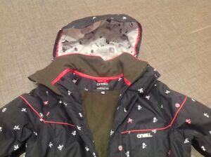 Manteau hiver sport de marque O'Neill pour femme. Lac-Saint-Jean Saguenay-Lac-Saint-Jean image 1