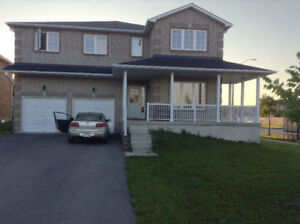 Massive 4 Bed in Southeast Barrie
