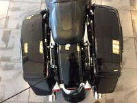 Miniature 7 Moto Harley-Davidson Touring 2016