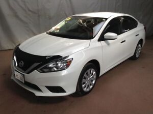 2016 Nissan Sentra S Reduced!