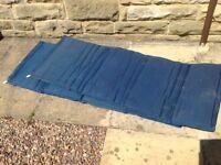 2 self inflating air mats