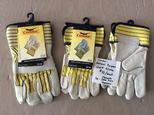 Work Gloves - NEW