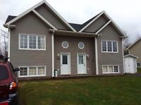FAMILY OF THREE LOOKING FOR A NICE HOUSE/DUPLEX TO CALL HOME!