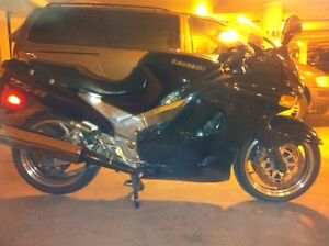97 zx11 must sell as is.