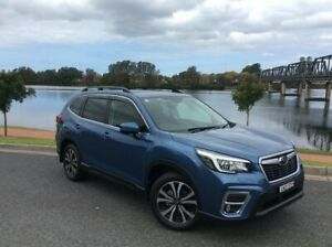 2019 Subaru Forester MY20 2.5I Premium (AWD) Horizon Blue Continuous Variable Wagon Taree Greater Taree Area Preview