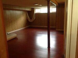 Basement room in Brampton for rent at Bramalea&Steeles from Feb1