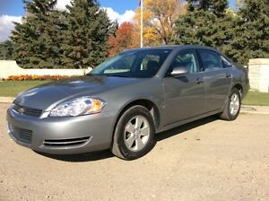 2007 Chevrolet Impala, LS-PKG, AUTO, LOADED, 34k, $6,500