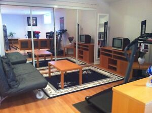**ATTN: Coops - Furnished all inclusive room in Kanata Lakes**