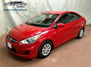 2016 Hyundai Accent L - 1 OWNER