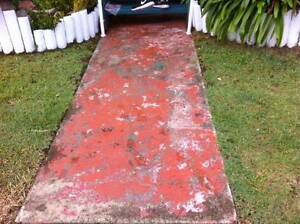 Concrete Grinding Mudgeeraba Gold Coast South Preview