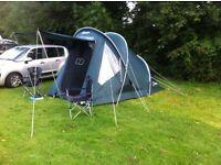 Berghaus Tent