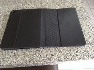 """APPLE IPAD CASE-for IPAD AIR 2-and/or the new IPad 9.7""""-$15"""