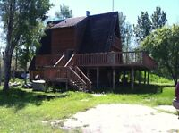 Sturgeon Lake Property