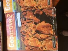 Geoactive 2 Stage 5 Australian Geography: Third edition Manly Vale Manly Area Preview
