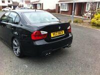 BMW 320D 05