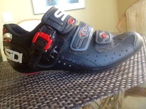 Sidi Genius 5 Pro Carbon Woman's Road Shoes