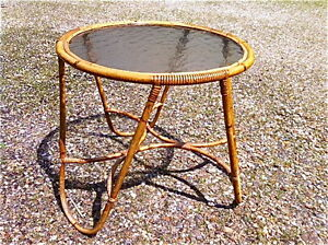 Table jardin ancienne à vendre : acheter d\'occasion ou neuf avec ...