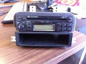 hyundai accent radio