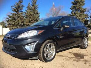 2011 Ford Fiesta, SEL-PKG, AUTO, LOADED, 66K, $7,500
