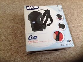 Chicco Baby Carrier 3.5kg - 9kg