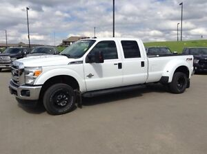 2016  F-350 XLT DUALLY 4X4     NOBODY GETS TURNED DOWN