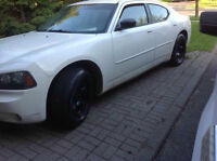 2006 DODGE CHARGER 3.5L HIGH OUTPUT 179KMS FOR ONLY $3200