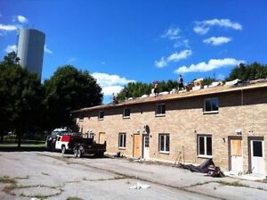We are offering shingle, flat, and metal roof repair and install London Ontario image 6