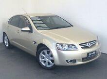 2007 Holden Berlina VE Gold 4 Speed Automatic Sedan Mount Gambier Grant Area Preview