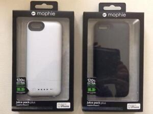 IPHONE 5/5s AND 4/4s MOPHIE JUICE PACK 120% ORIGINAL