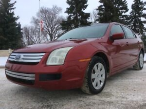 2006 Ford Fusion, SE-PKG, 5/SPD, LOADED, 178K, $3,700