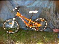 Scott Contessa Girls MTB bike