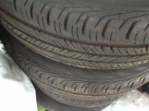 P205/55R/16 all season tires for sale - new tires