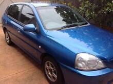 2004 Kia Rio - Rego 25/02/16 - plus selling with pink slip Merewether Newcastle Area Preview
