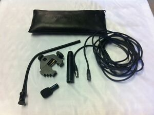 Beta 98D/S Snare/Tom Microphone