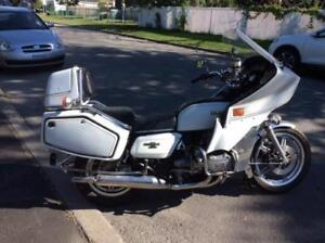 ANTIQUE GOLD WING 1978
