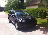 2010 Jeep Compass North Edition VUS *PARTICULIER*