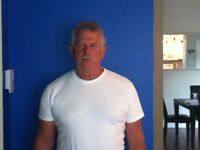 Semi Retired Red Seal House Painter