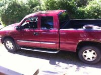 2005 GMC Other Pickup Truck