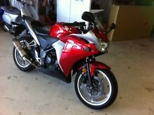 2011 Honda CBR250R FREE 1 Year National Warranty Pearsall Wanneroo Area Preview