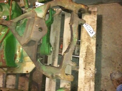 Jd Drawbar Support 4020 4040 4230 4320 4430 R53559 Item 919