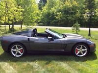 2012 Chevrolet Corvette 1LT w/1SA Coupe (2 door)
