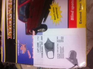 Towing Mirrors for F150