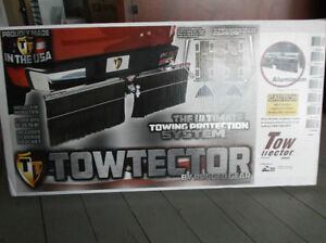 Towtector - The Ultimate Towing Protection Edmonton Edmonton Area image 2