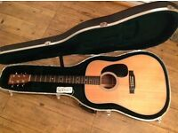 Immaculate Martin D28 (2012) with LR Baggs Lyric