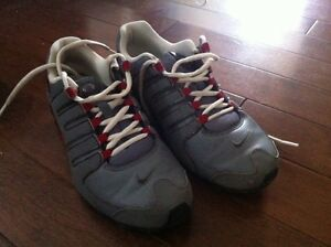 nike shox  grandeur 5 junior