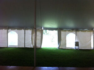 Wedding and Party Tent Rentals Peterborough Peterborough Area image 8