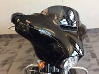 Miniature 5 Moto Harley-Davidson Touring 2016