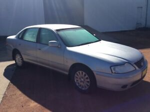 2004 TOYOTA Avalon GXi Yass Yass Valley Preview