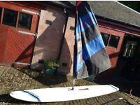 Windsurfer......