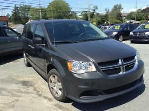 VERY CLEAN!!! 2012 Dodge Grand Caravan !!! NEW MVI